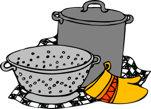 cooking-fire safety