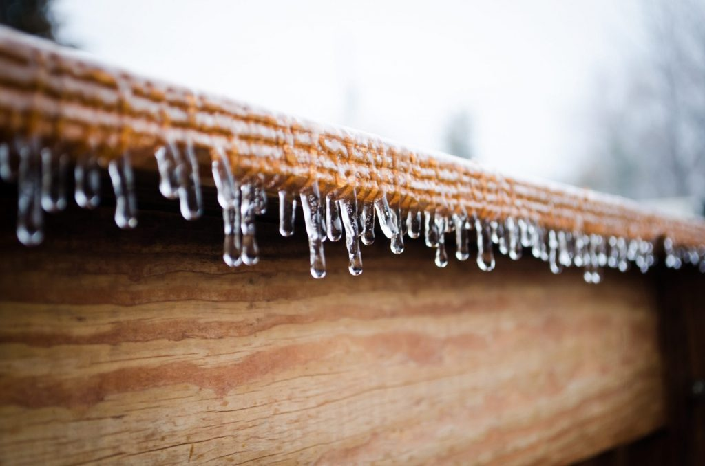 Field Guide for Avoiding Ice Dams this Winter